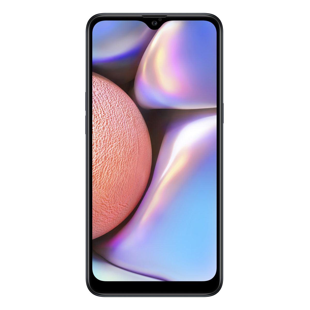 Samsung Galaxy A10S Negro Telcel R6