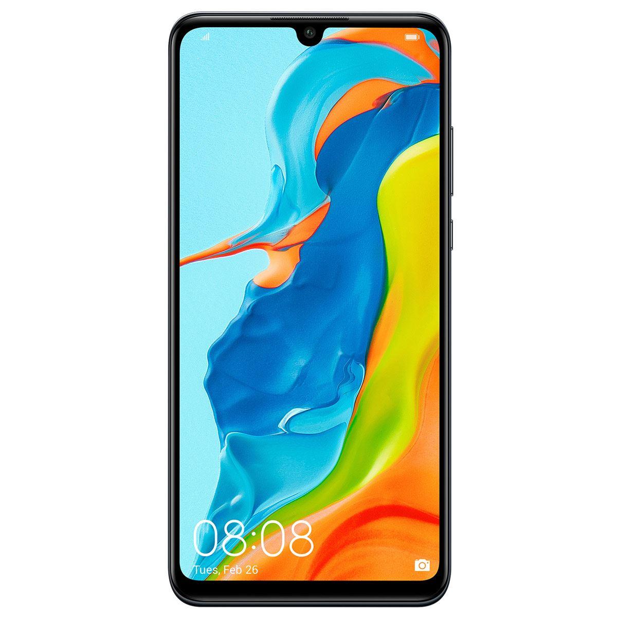 Huawei P30 Lite Negro Telcel (R5)