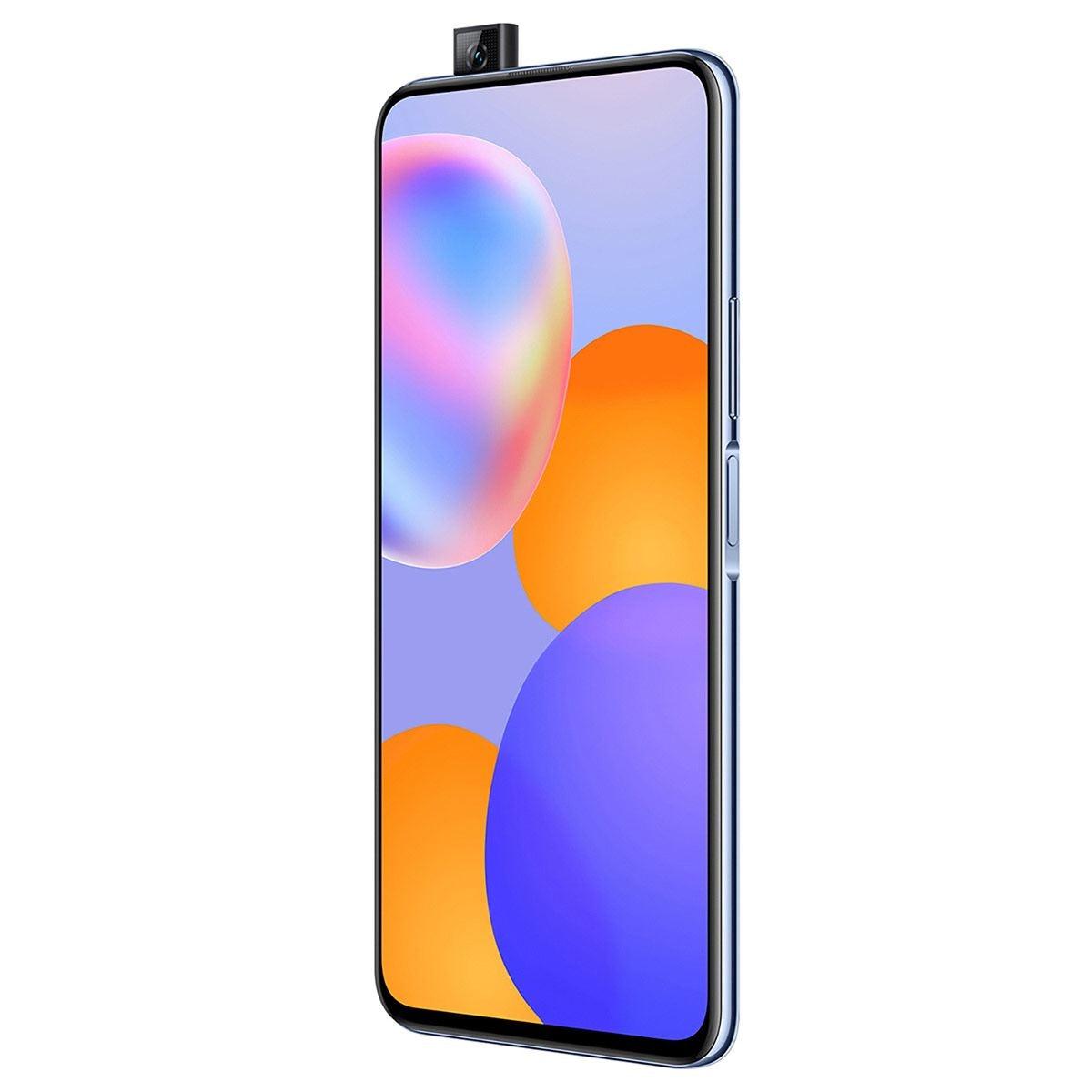 Huawei Y9A Plata R9 Telcel
