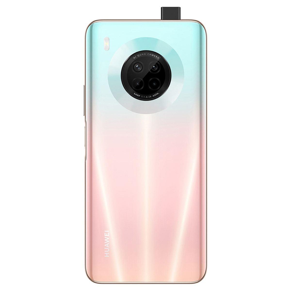 Huawei Y9A Rosa R9 Telcel