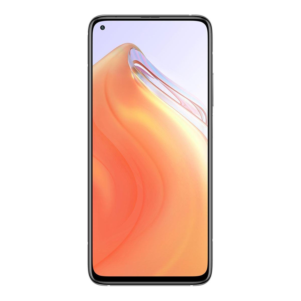 Xiaomi MI 10T PLATA 128GB Telcel R7