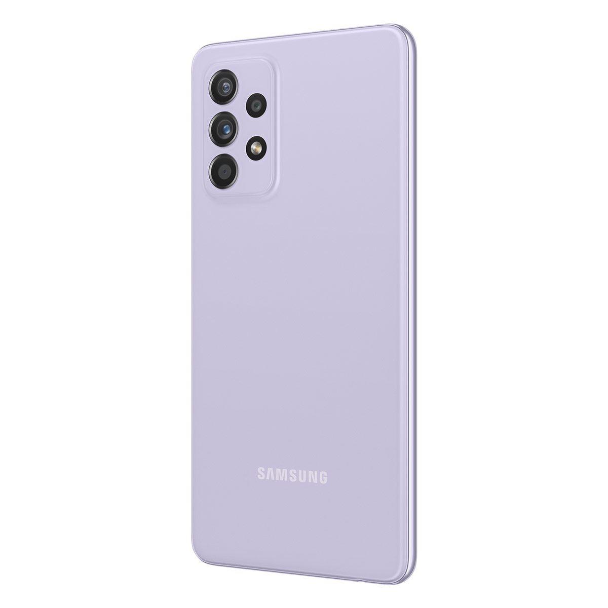 Samsung Galaxy A52 Violeta 128GB Telcel R2