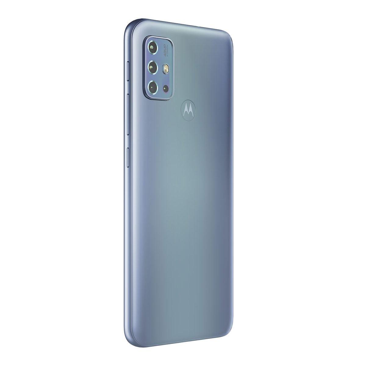 Motorola G20 64GB Azul Telcel R3