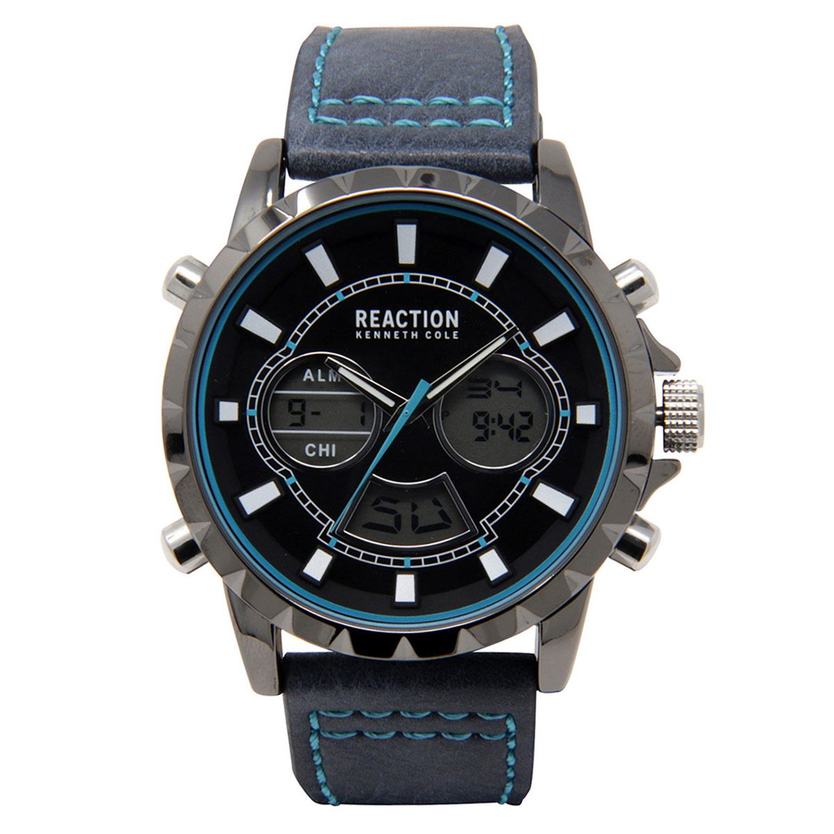 Reloj Kenneth Cole Reaction RK50966008 Para Caballero