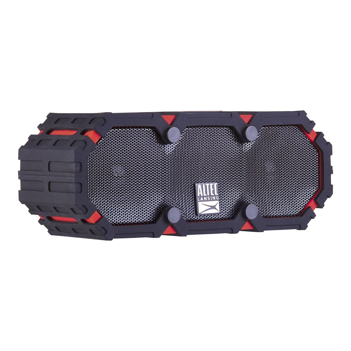 Bocina Altec Lansing IMW478DR LIFEJACKET MINI Roja