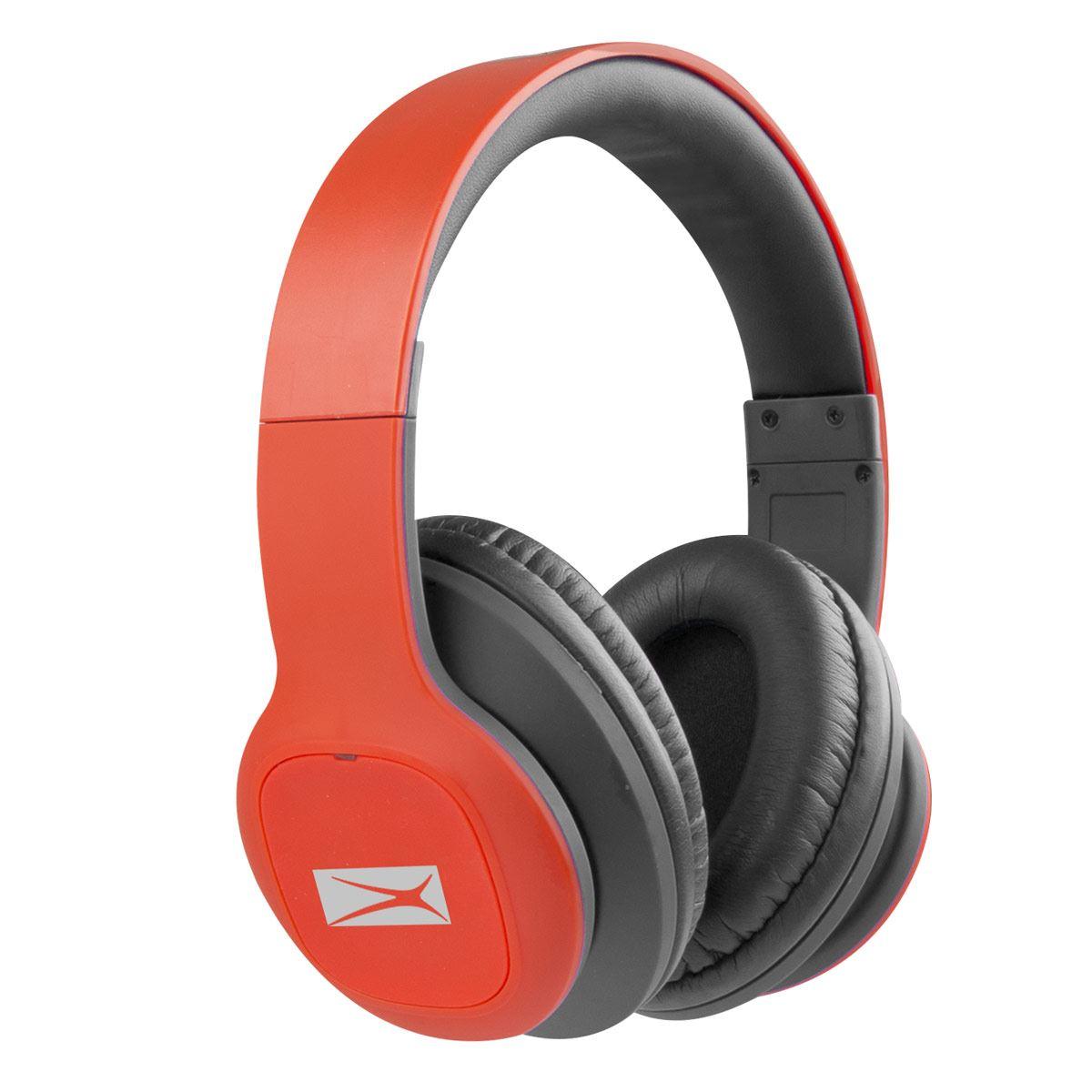 Audífonos Altec Bt Headphone Rojo
