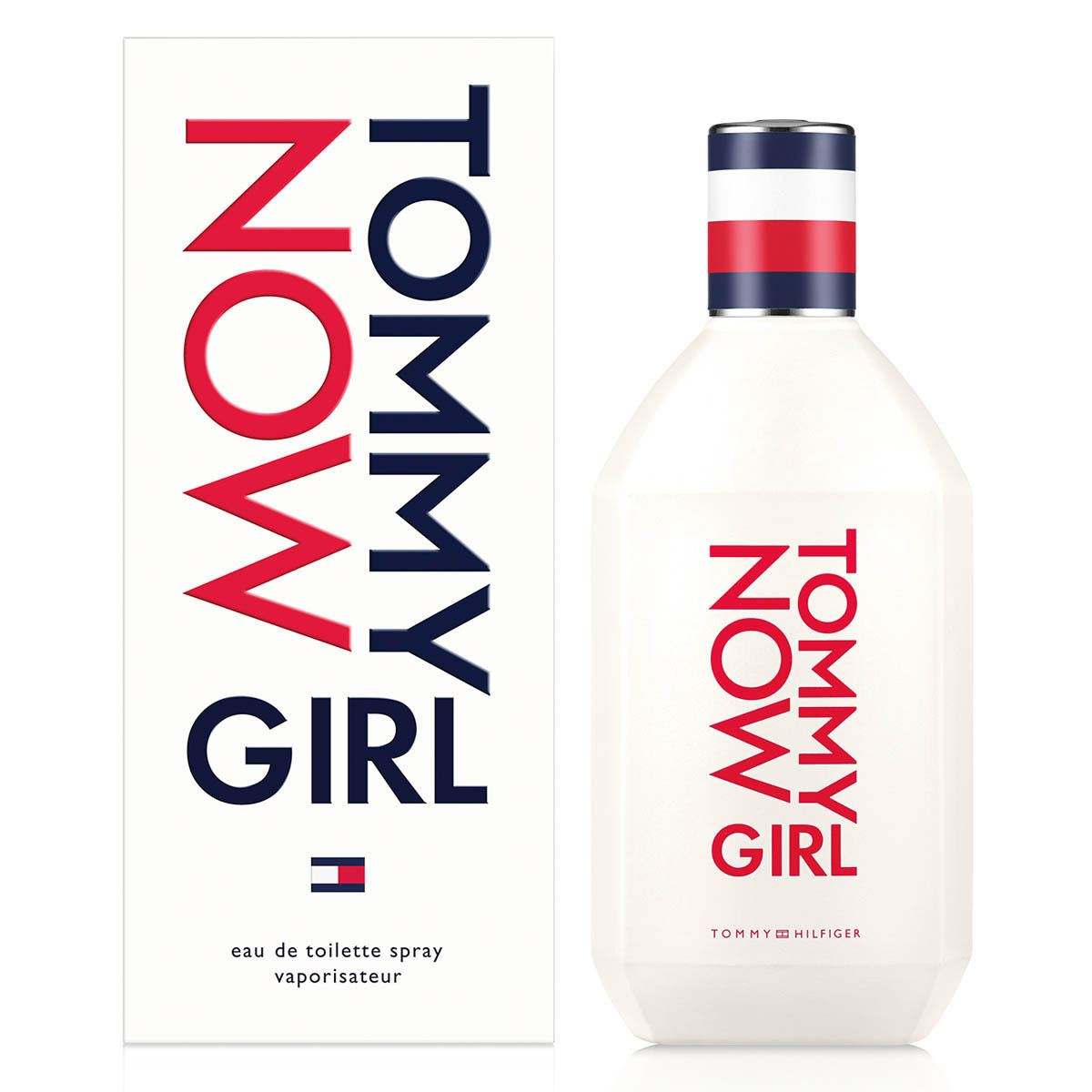 Tommy Girl Now Edt 100 ml