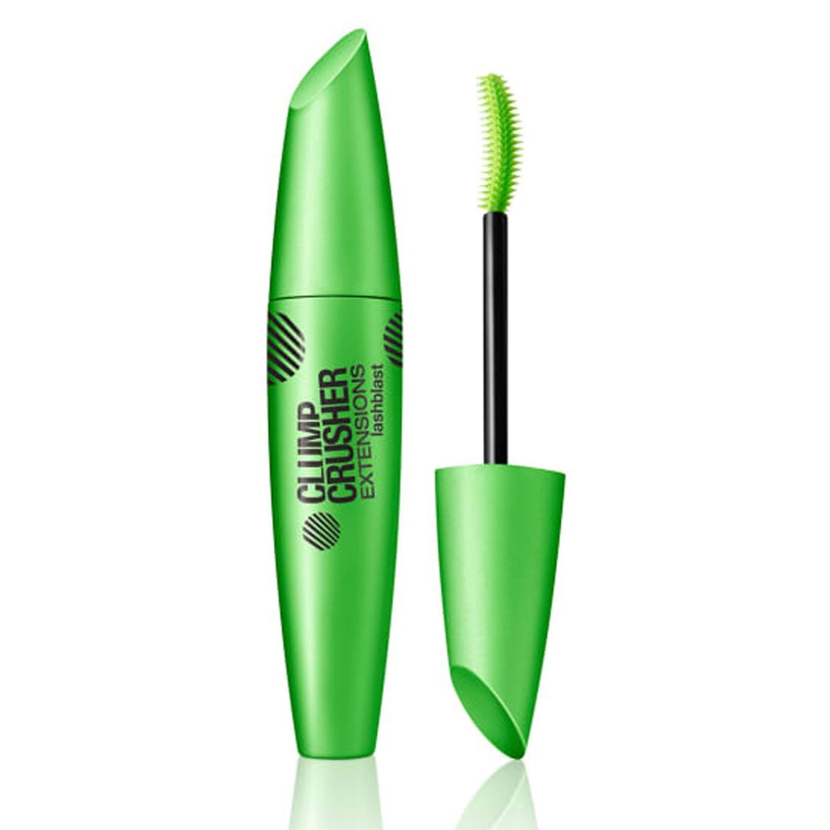 Clump crusher extensions by lashblast mascara  very black  - Sanborns