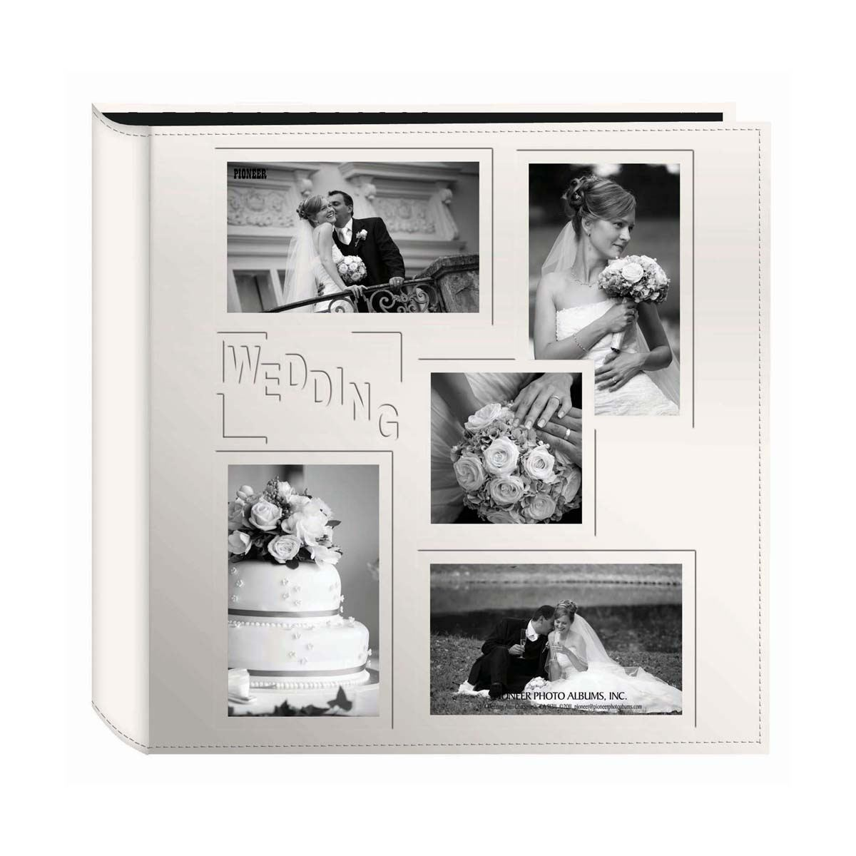 Álbum collage boda mod 5col240w  - Sanborns