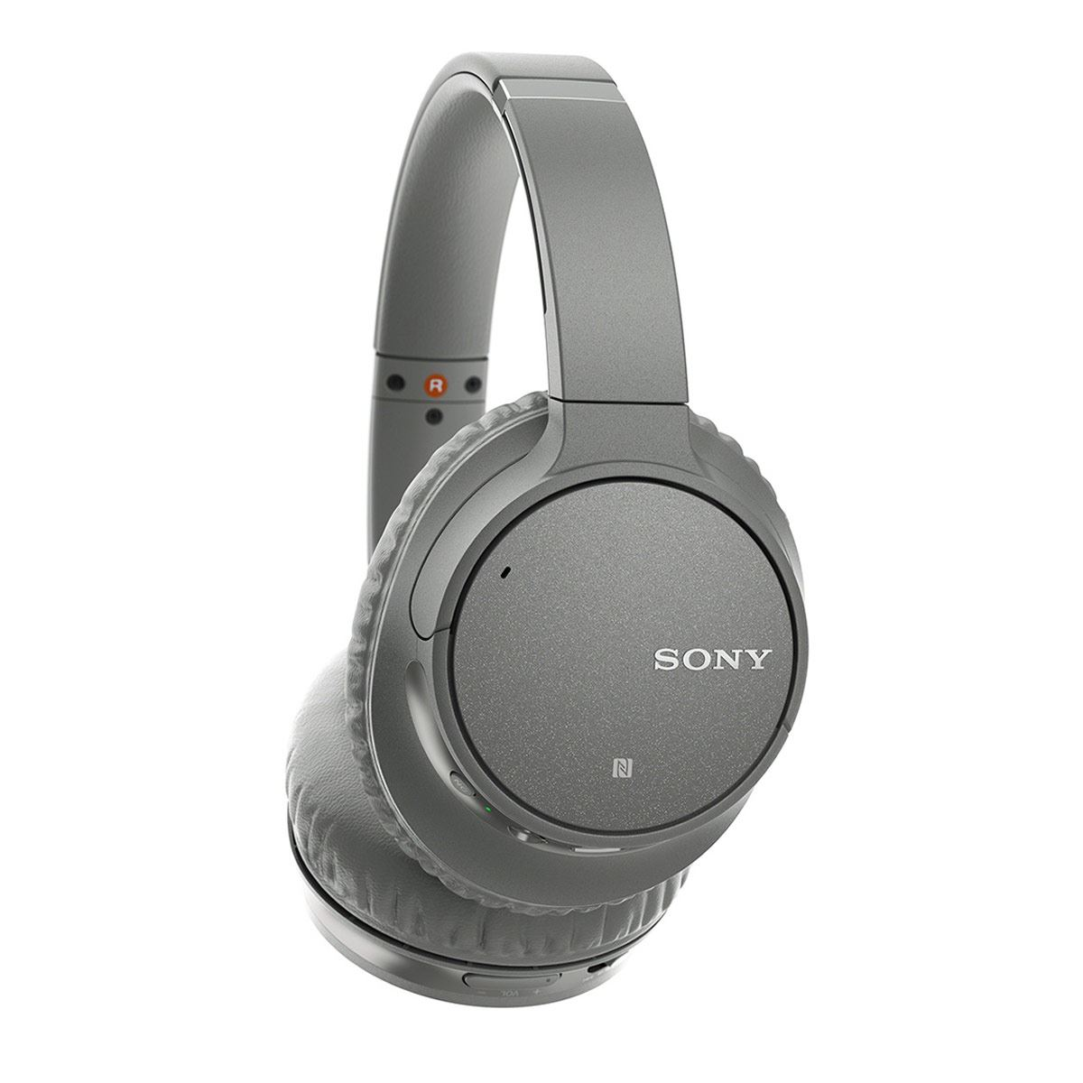 Audífonos Bluetooth Wh-Ch700n Gris Sony