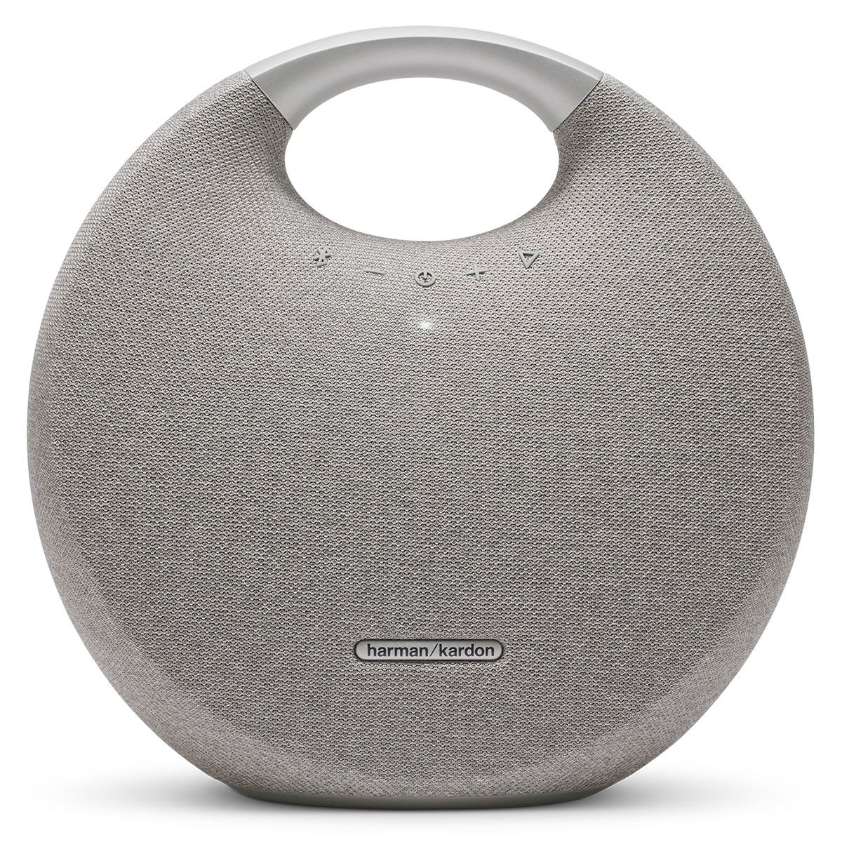 Bocina Onyx Studio 5 Bluetooth Gris Harman Kardon