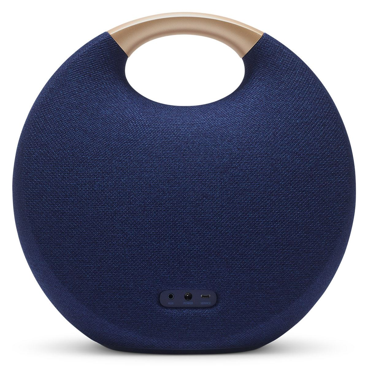 Bocina Onyx Studio 5 Bluetooth Azul Harman Kardon
