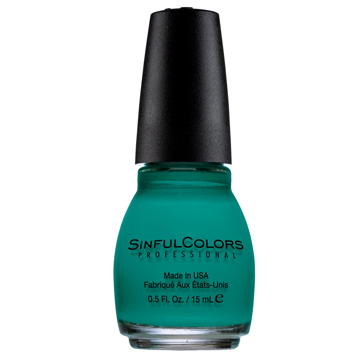 Esmalte Sinfulcolors Professional Rise And Shine