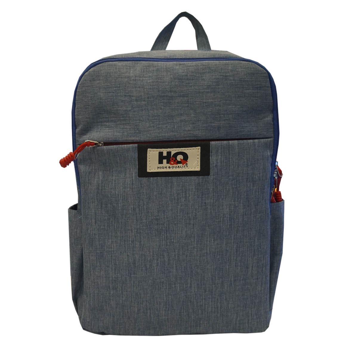 Backpack  15 6  azul  - Sanborns