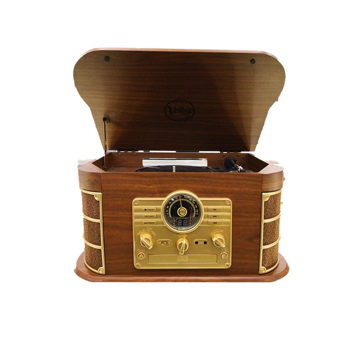 Radio Nostalgia Cs-Tp10