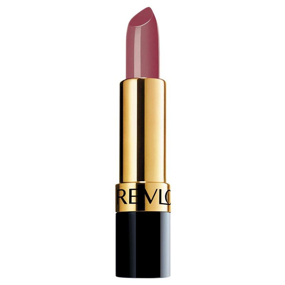 Superlustrous lipstick matte seductive sienna  - Sanborns