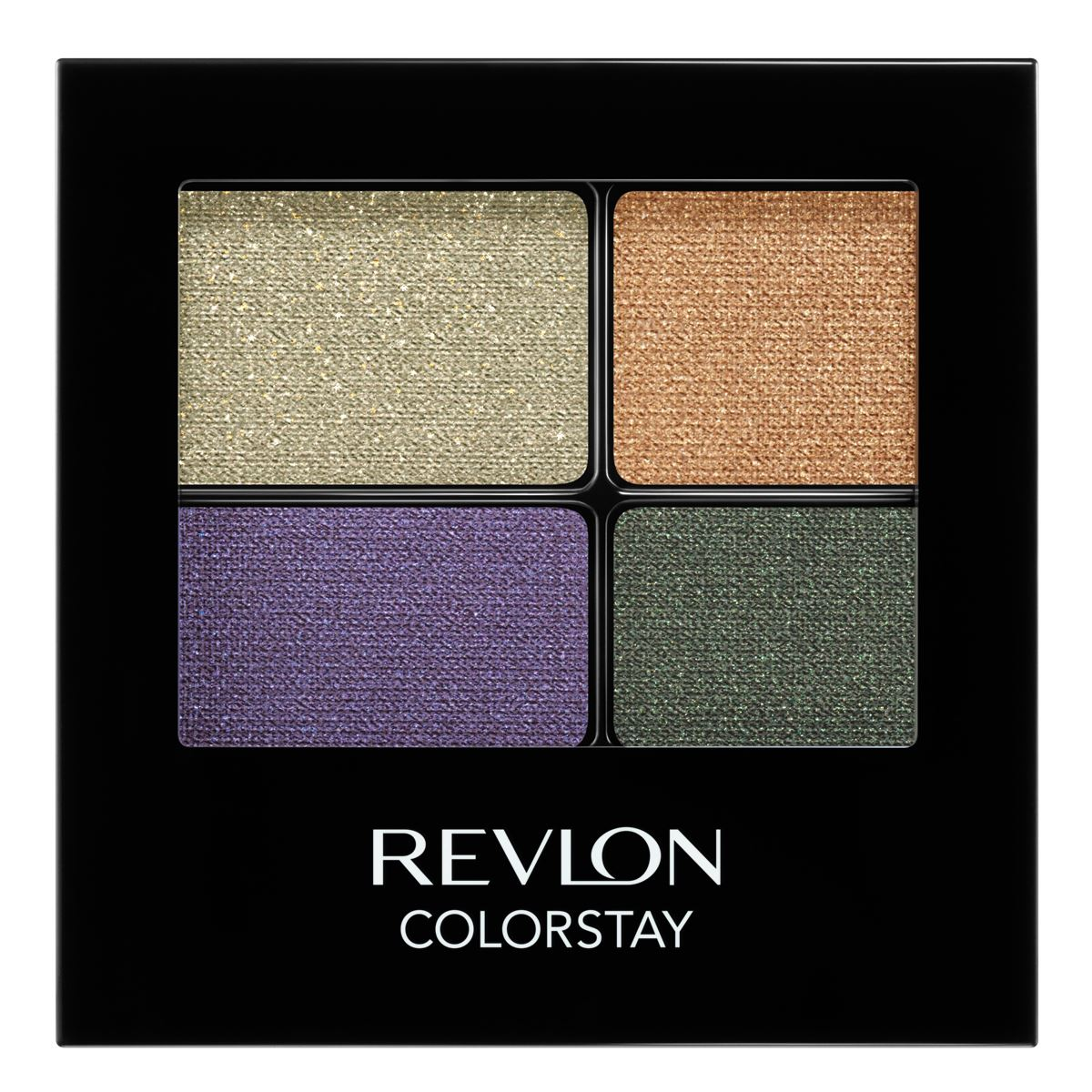 Colorstay 16 HR Eye Shadow