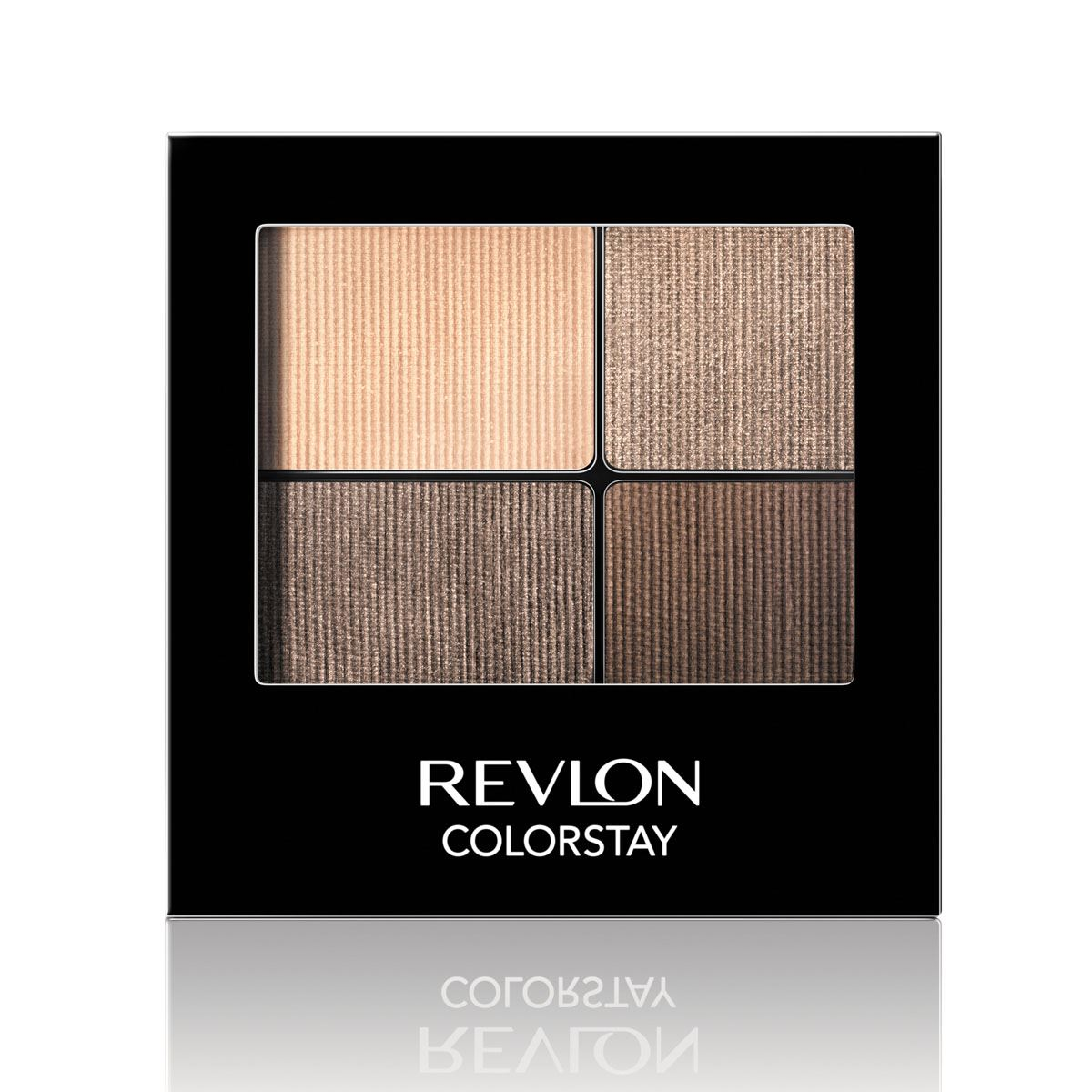 Sombras Colorstay Quad Addictive