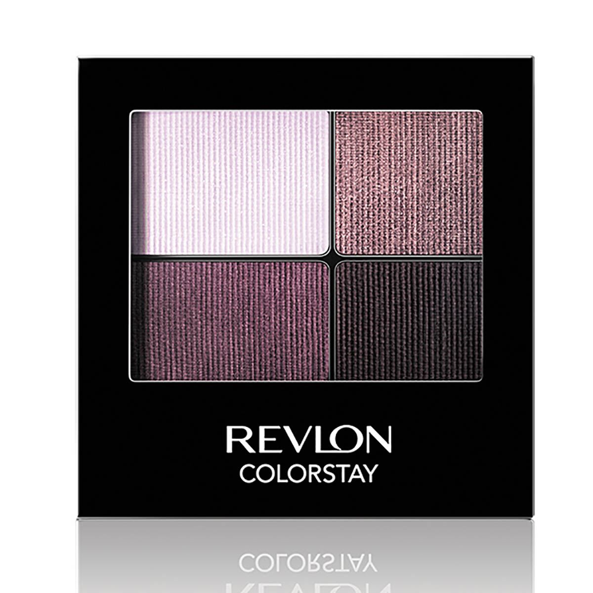 Revlon Sombras Colorstay 16 Hr Eye Shadow Precocious78000