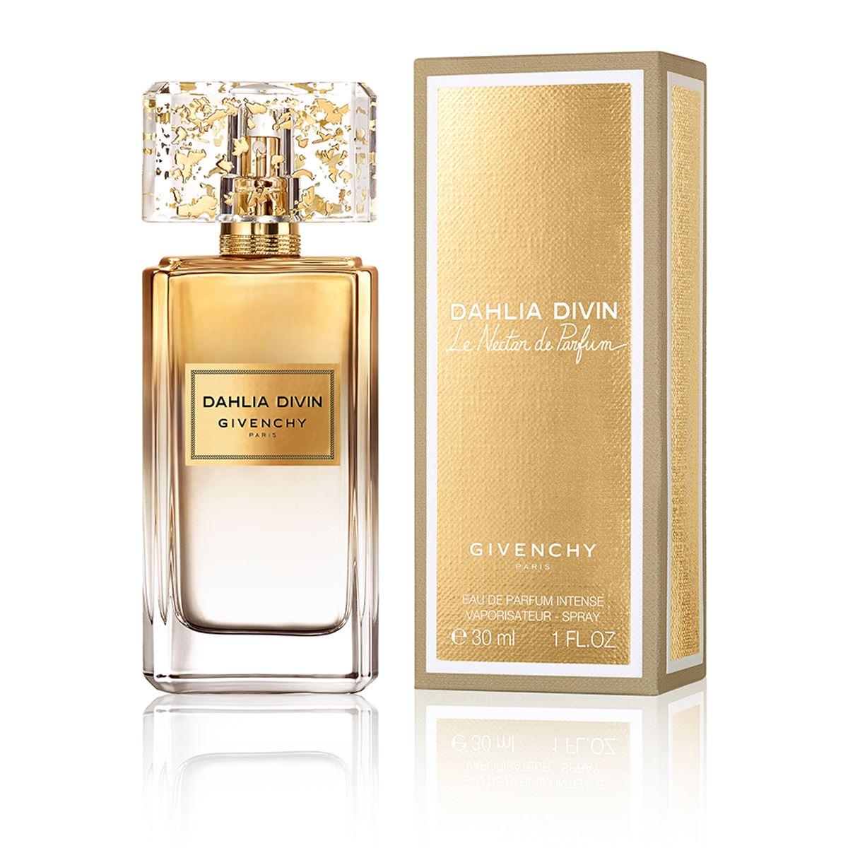 Givenchy fragancia dahlia divin le nectar de parfum para dama 30 ml edp  - Sanborns