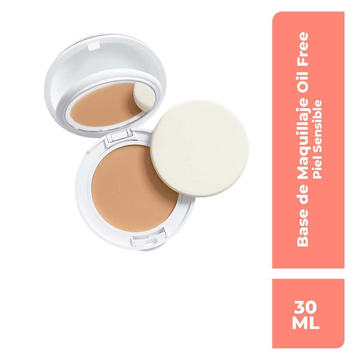 Maquillaje Corrector Crema Compacta Arena Avène Couvrance