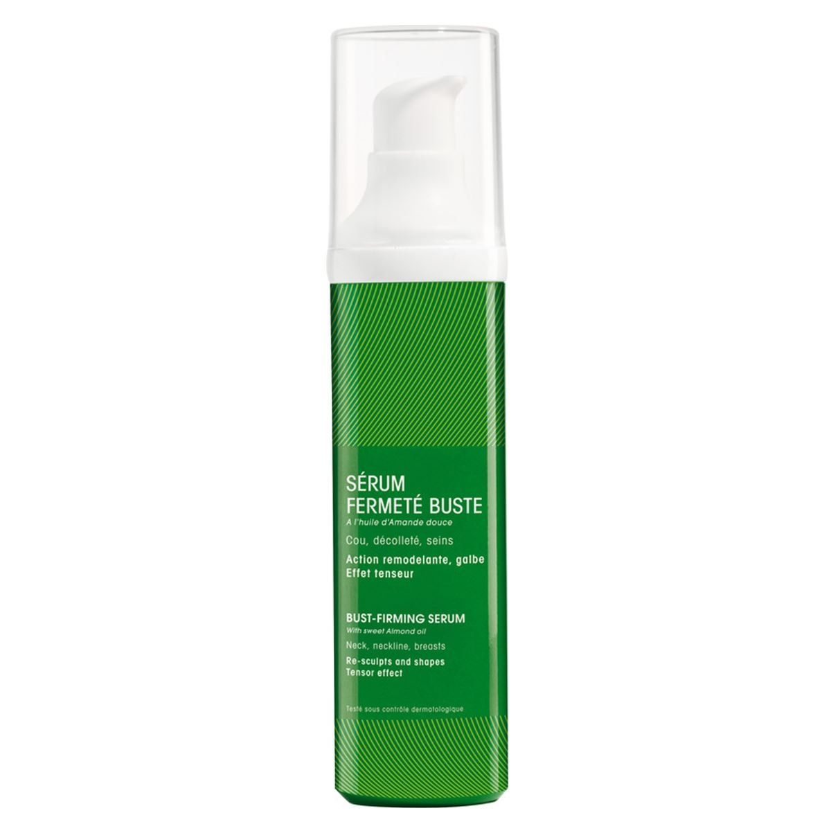 Gel Reafirmante de Busto 50 ml