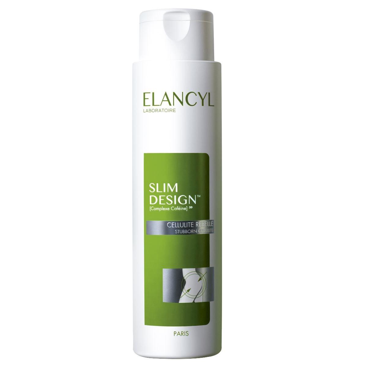 Crema para Celulítis Elancyl Slim Design