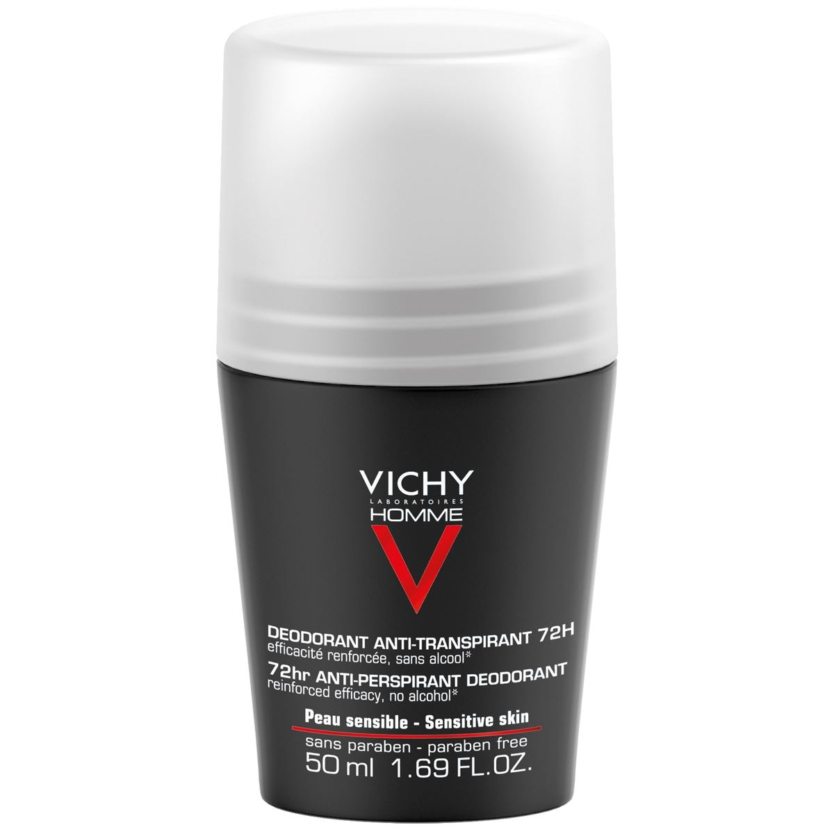 Vh deo regulación intensa 50ml.  - Sanborns