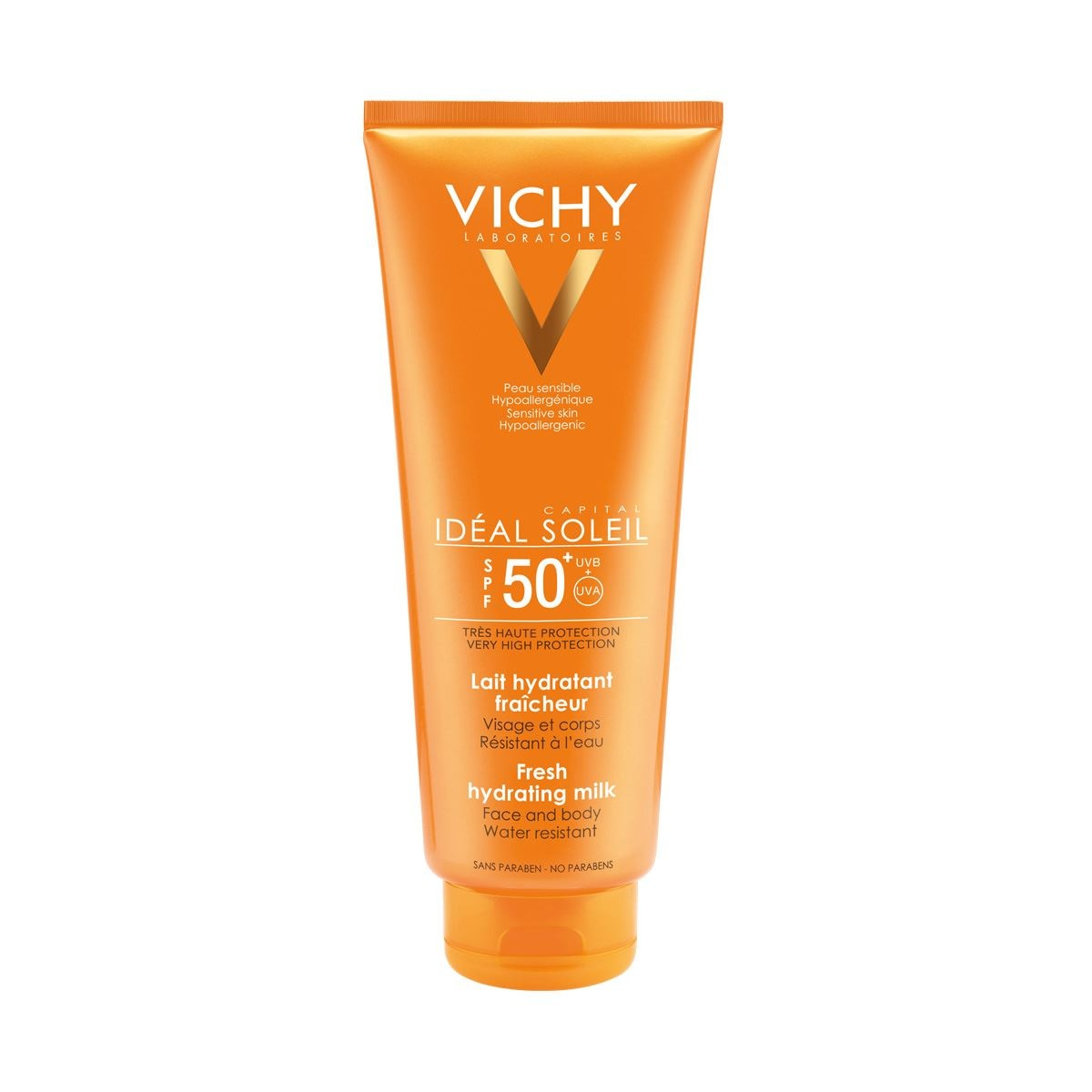 Vichy Ideal Soleil Family
