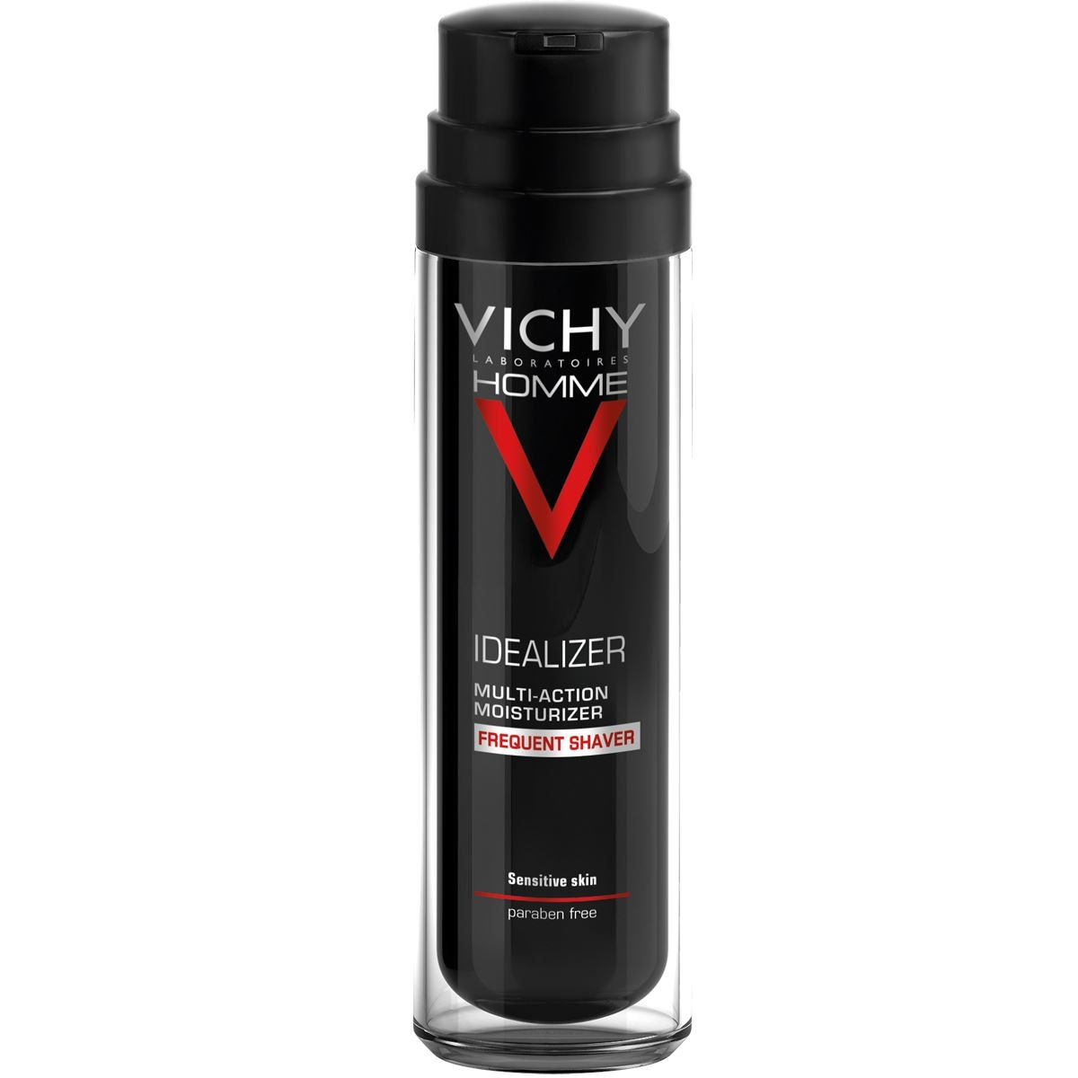 Vichy Homme Idealizer Frecuant Shaver