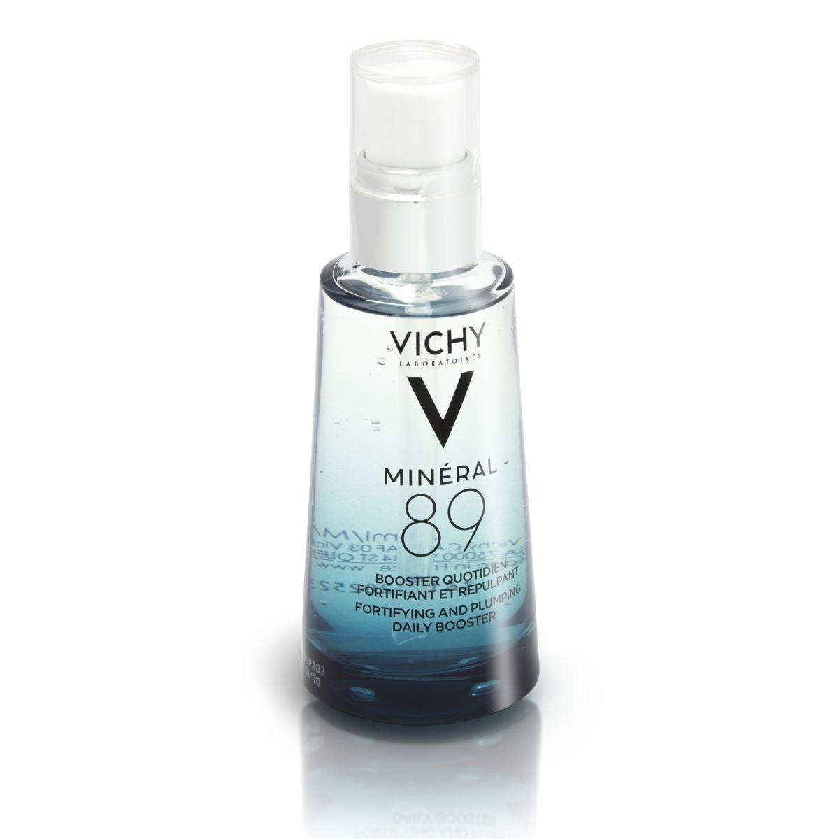 Sérum Fortificador Minéral 89 Vichy
