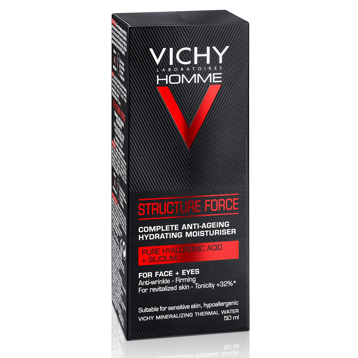 Homme Structure Force 50ml Vichy