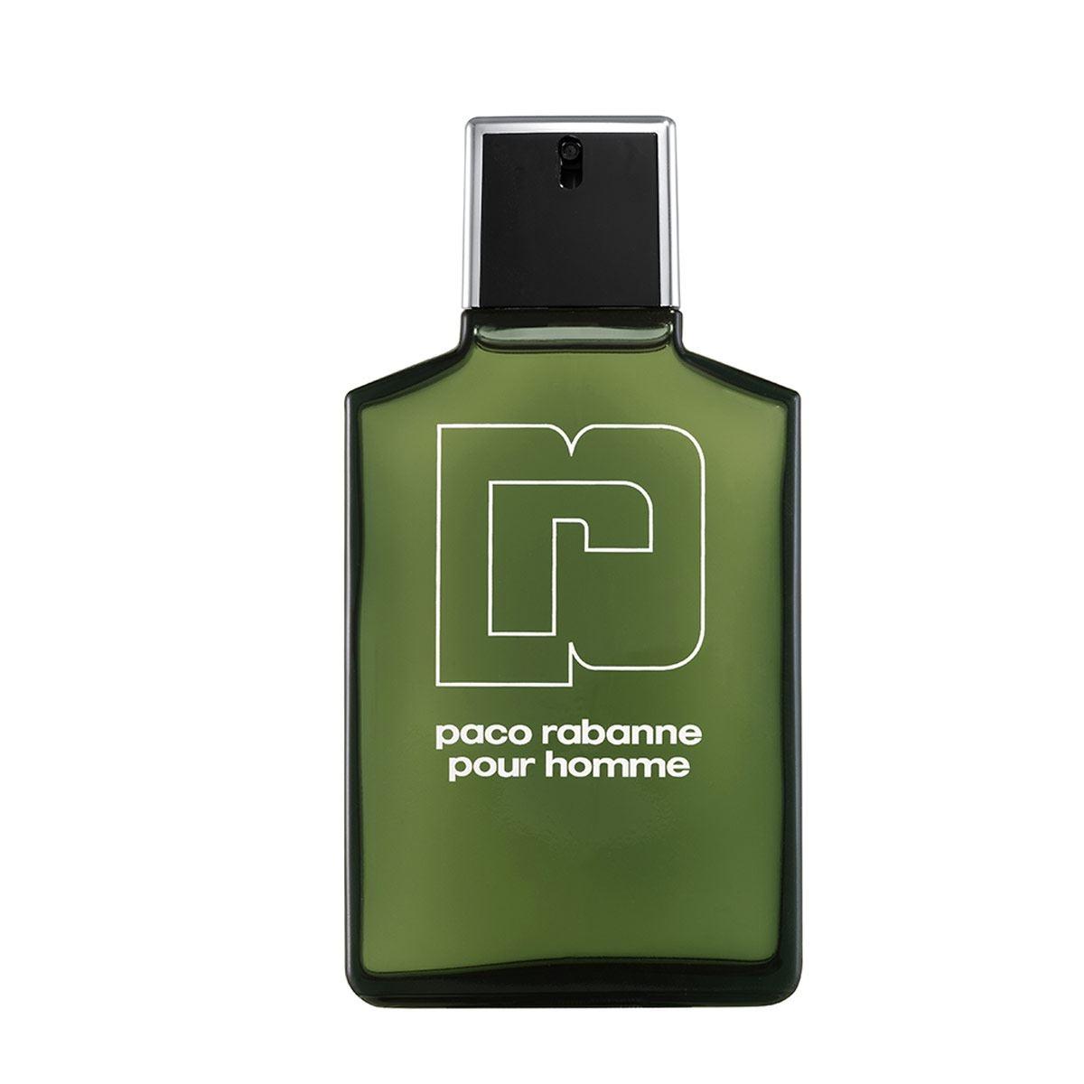 Fragancia para caballero, Paco Rabanne, Pour Homme EDT 100ML