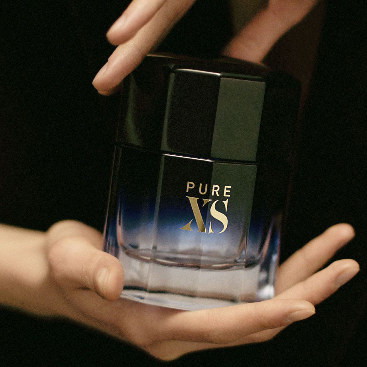 Fragancia para caballero, Paco Rabanne, Pure XS EDT 100ML