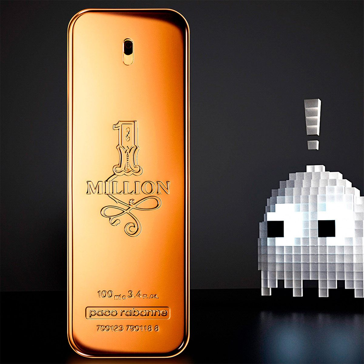 1M PACMAN COLLECTOR EDT 100ML