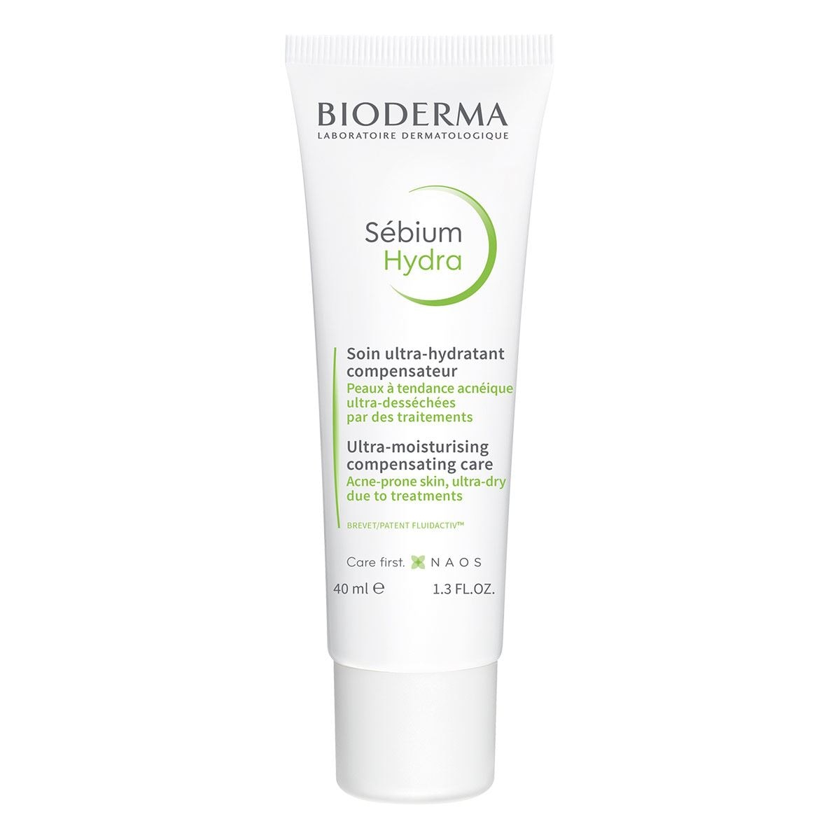 Sebium hydra 40 ml  - Sanborns