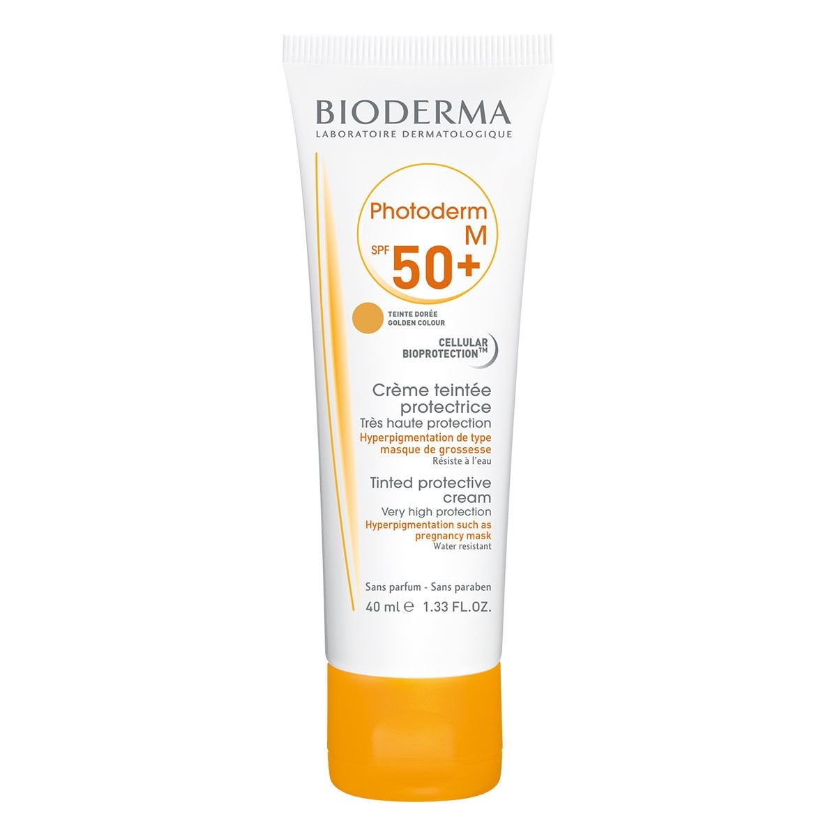 Photoderm M  -   40 ml