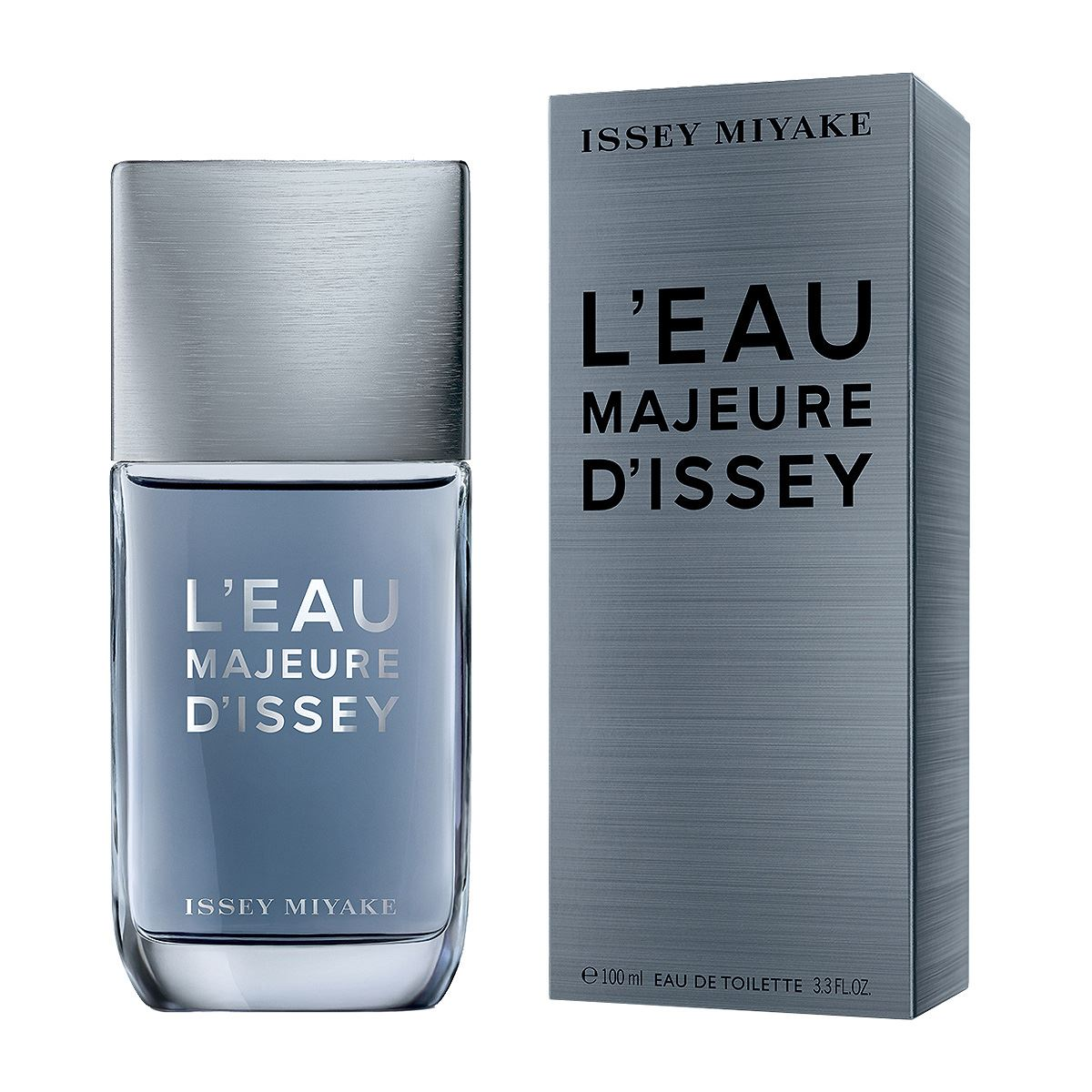 Fragancia Para Caballero L' Eau Majeure D'Issey Edt 100 ml