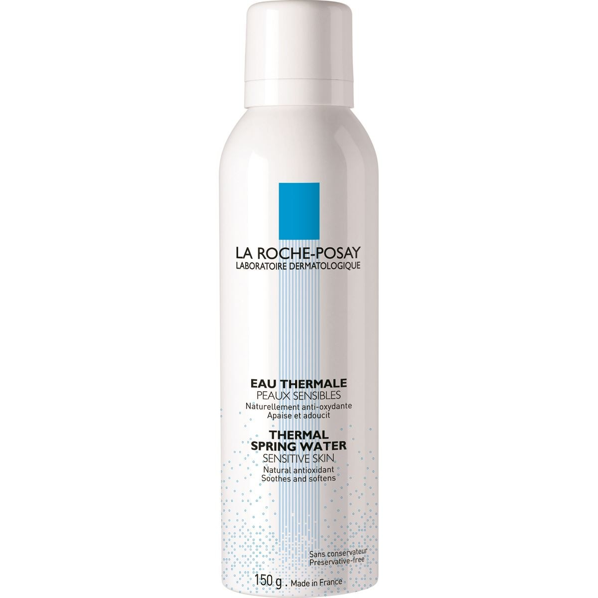 Agua thermal spray 150ml.  - Sanborns