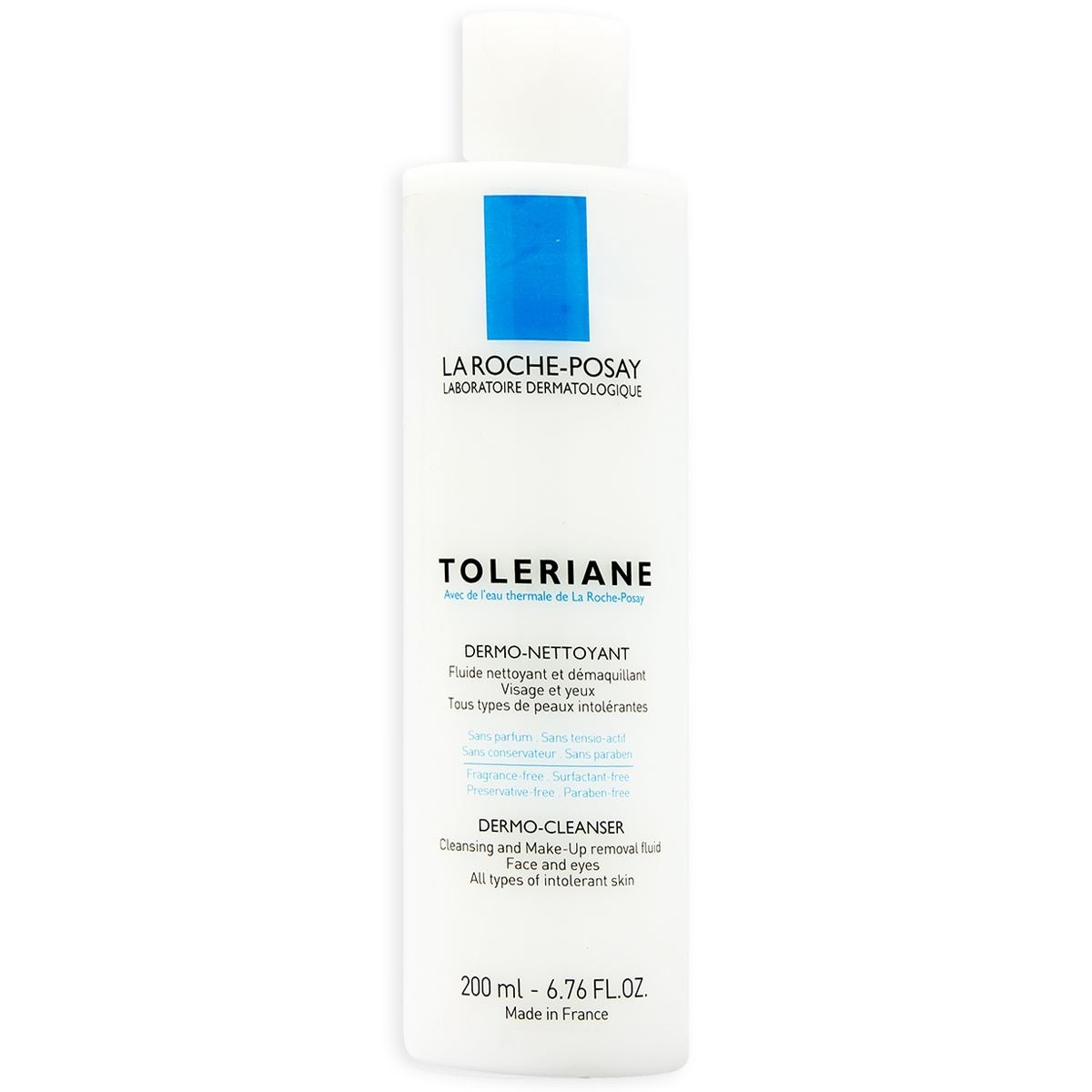 Toleriane derm limp 200ml  - Sanborns