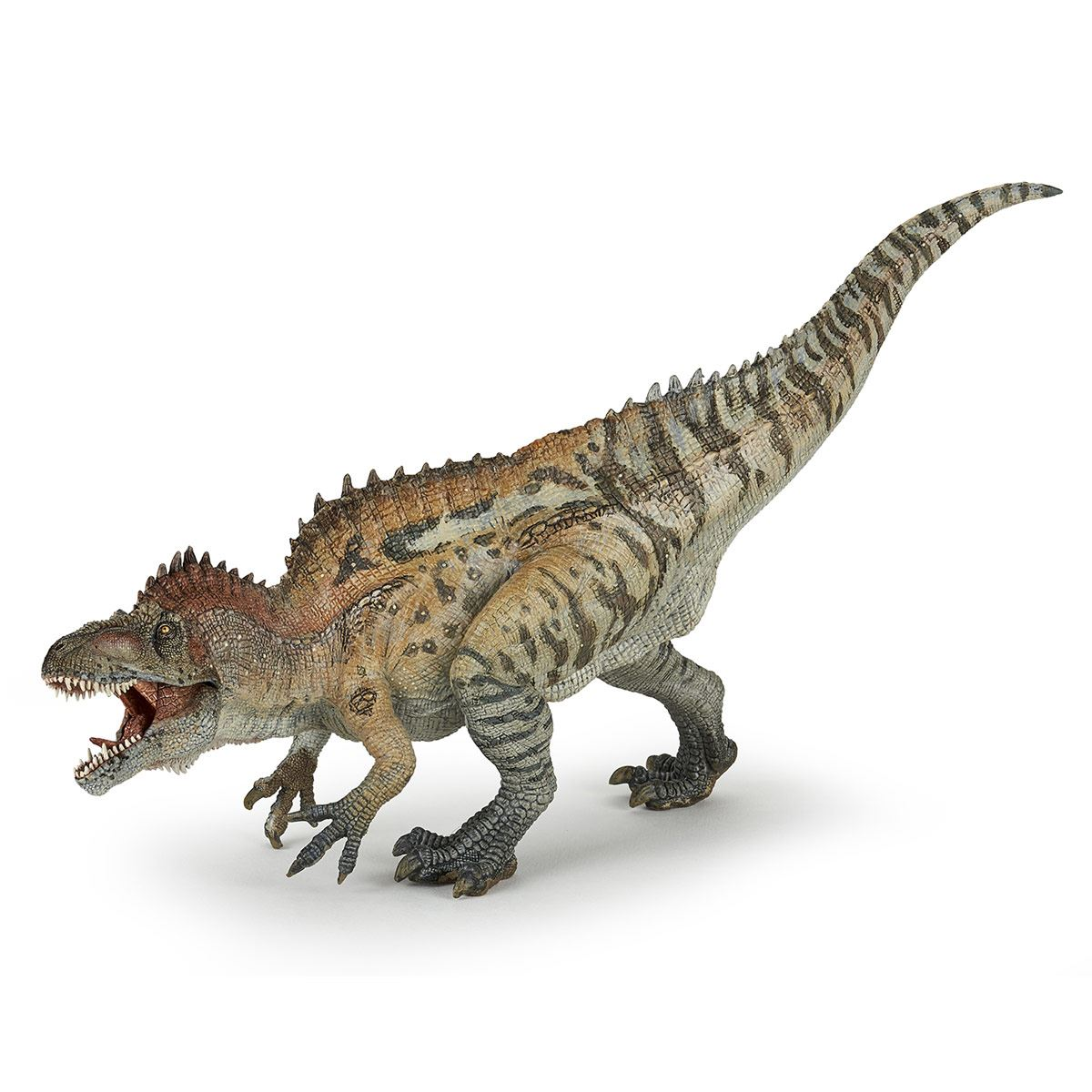 Figura Acrocanthosaurus Papo