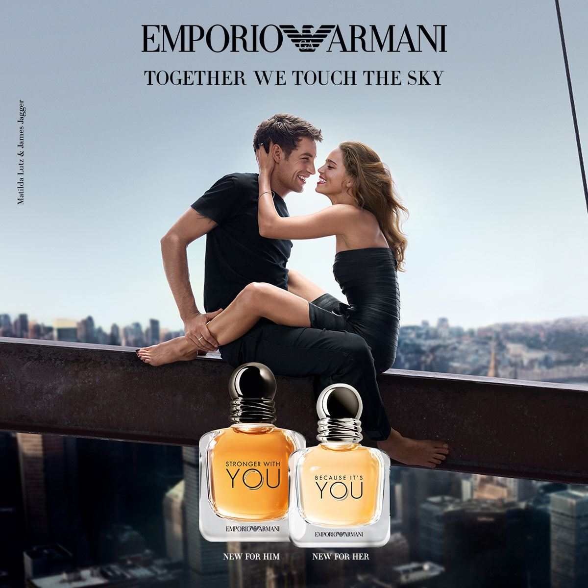 Because It´s You Giorgio Armani 100 ml