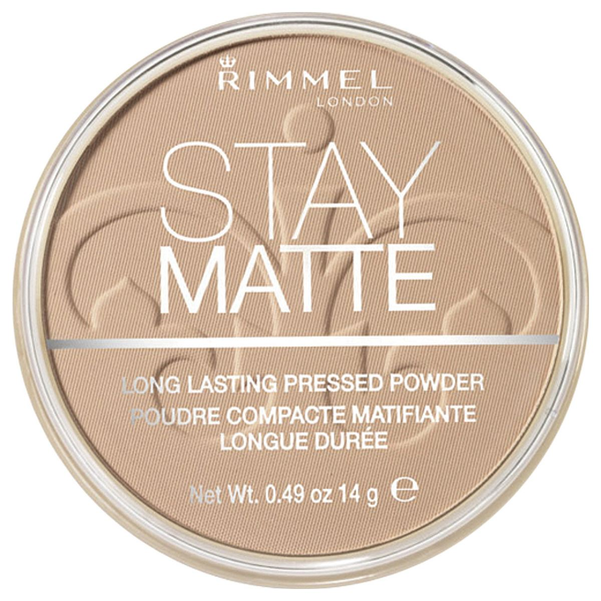 Stay Matte Powder Minerales