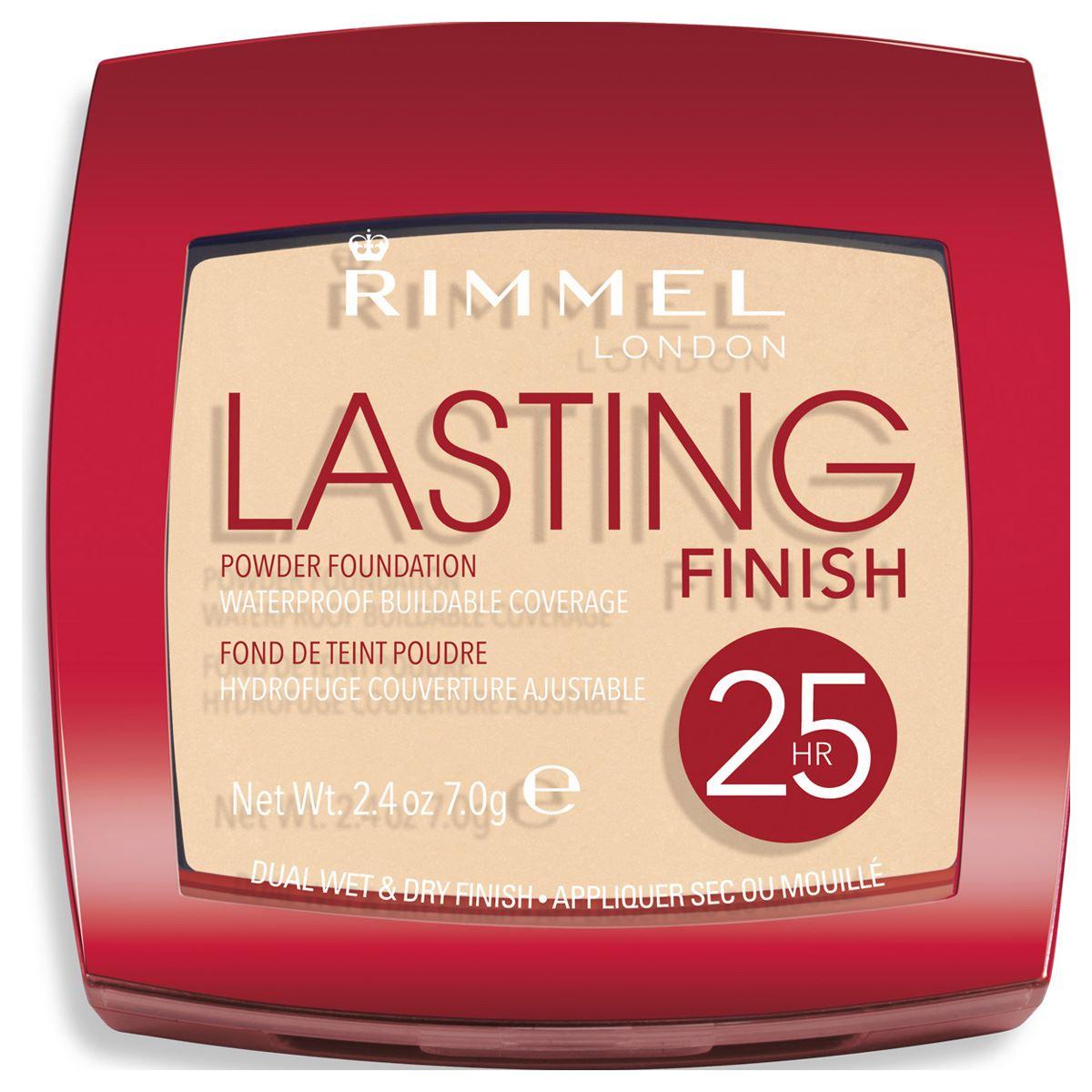 Lasting fin maquillaje polvera soft be rmm  - Sanborns