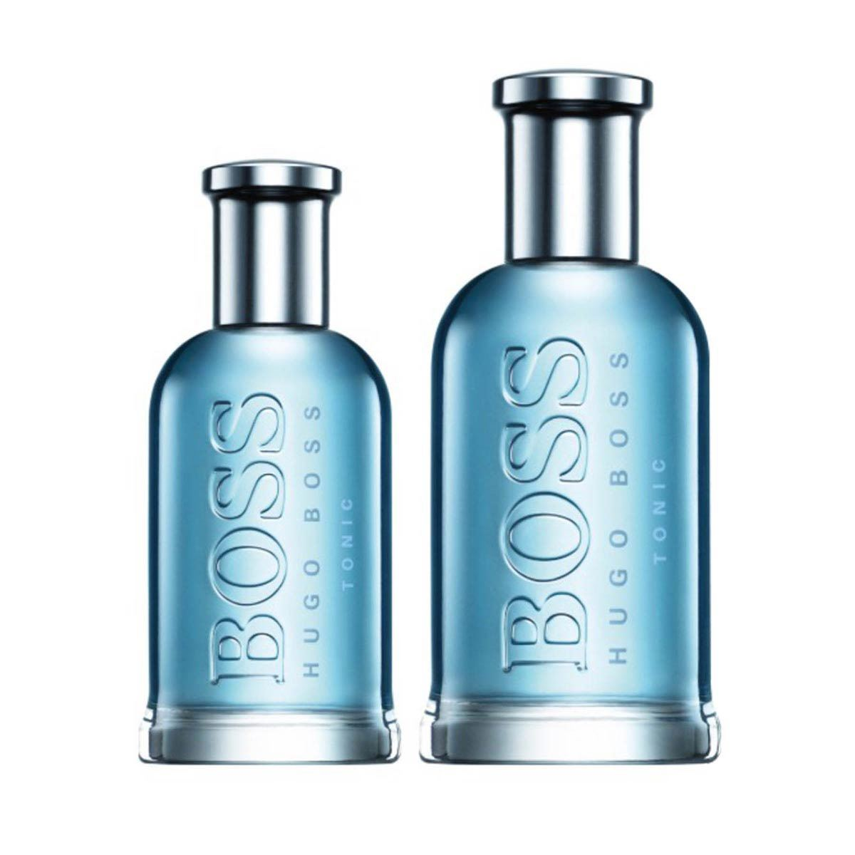 Estuche Caballero Boss Bottled Tonic EDT 100ml