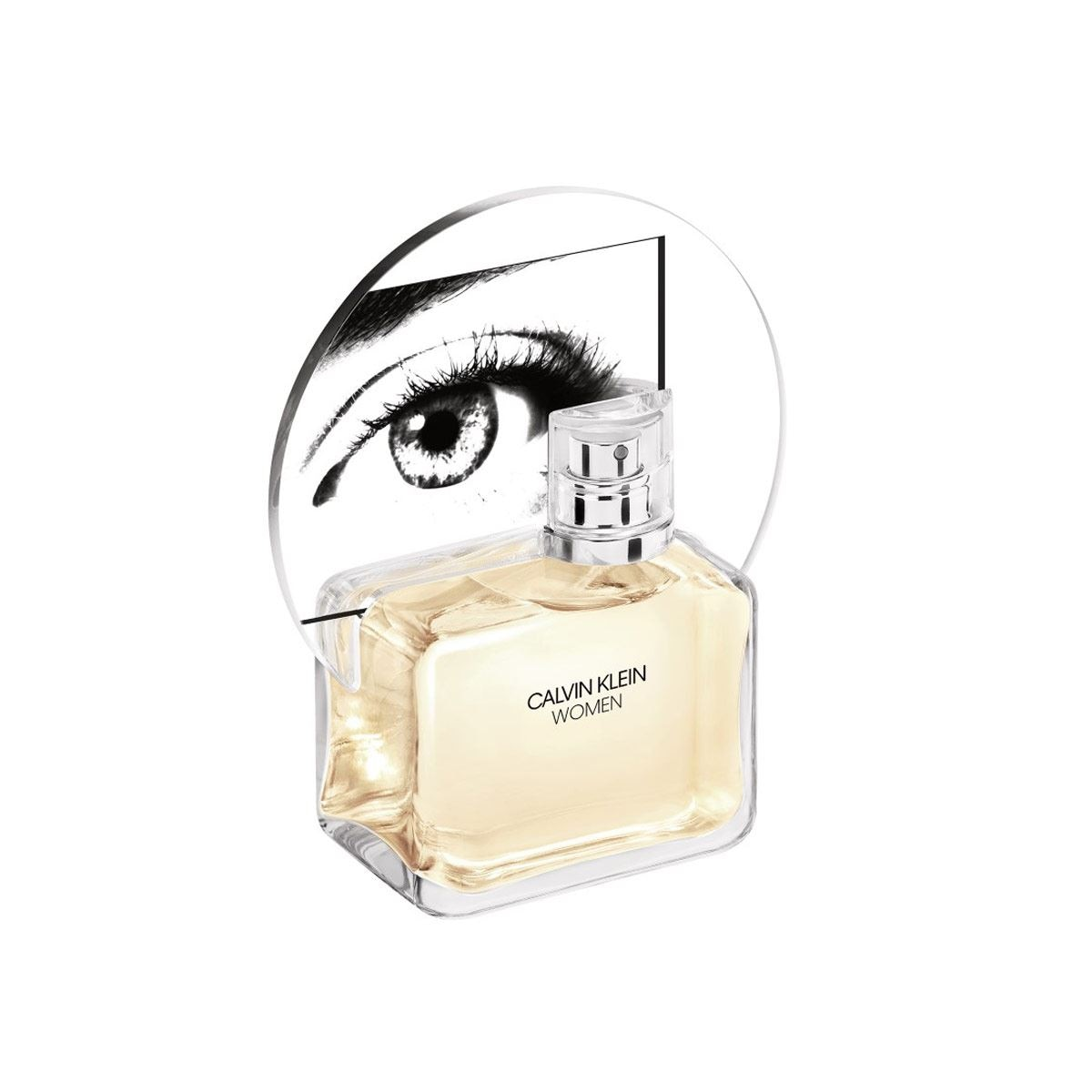 Fragancia para Dama Calvin klein Women Fresh EDT 100 ml