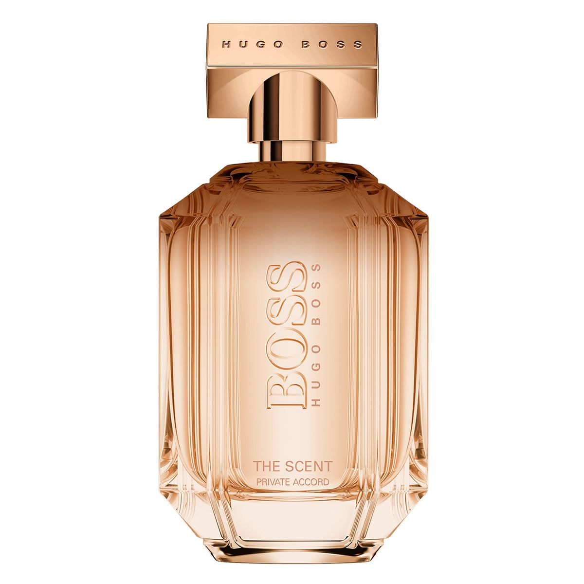 Boss The Scent Private Accord For Her 100 ml