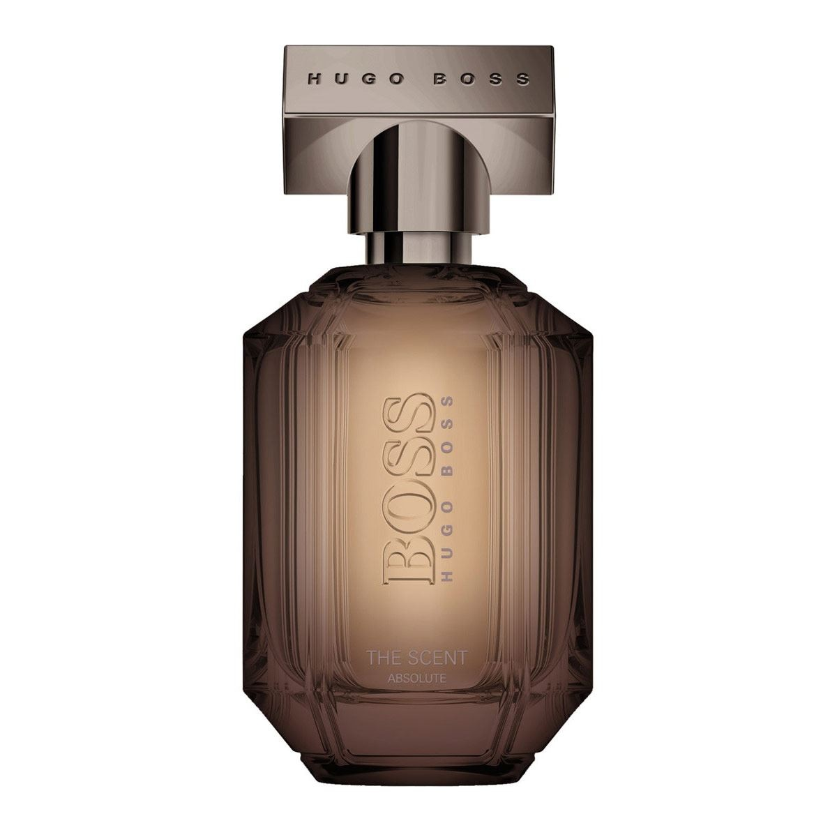 Fragancia Para Dama Boss The Scent Absolute For Her EDP 100ml