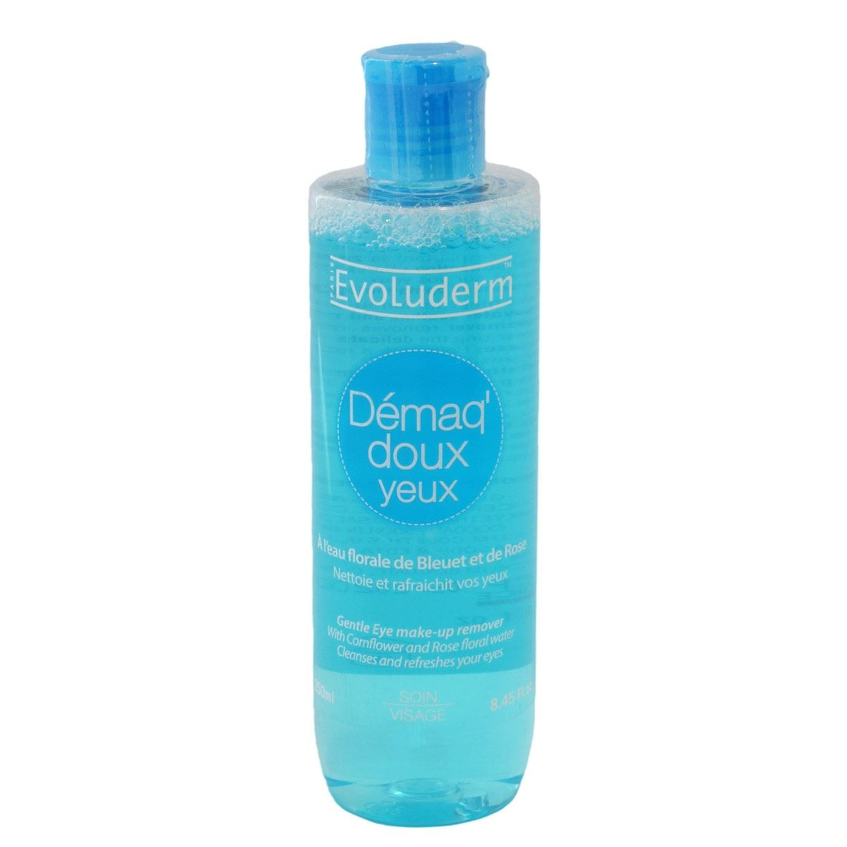 Eye Make Up Remover 250 ml