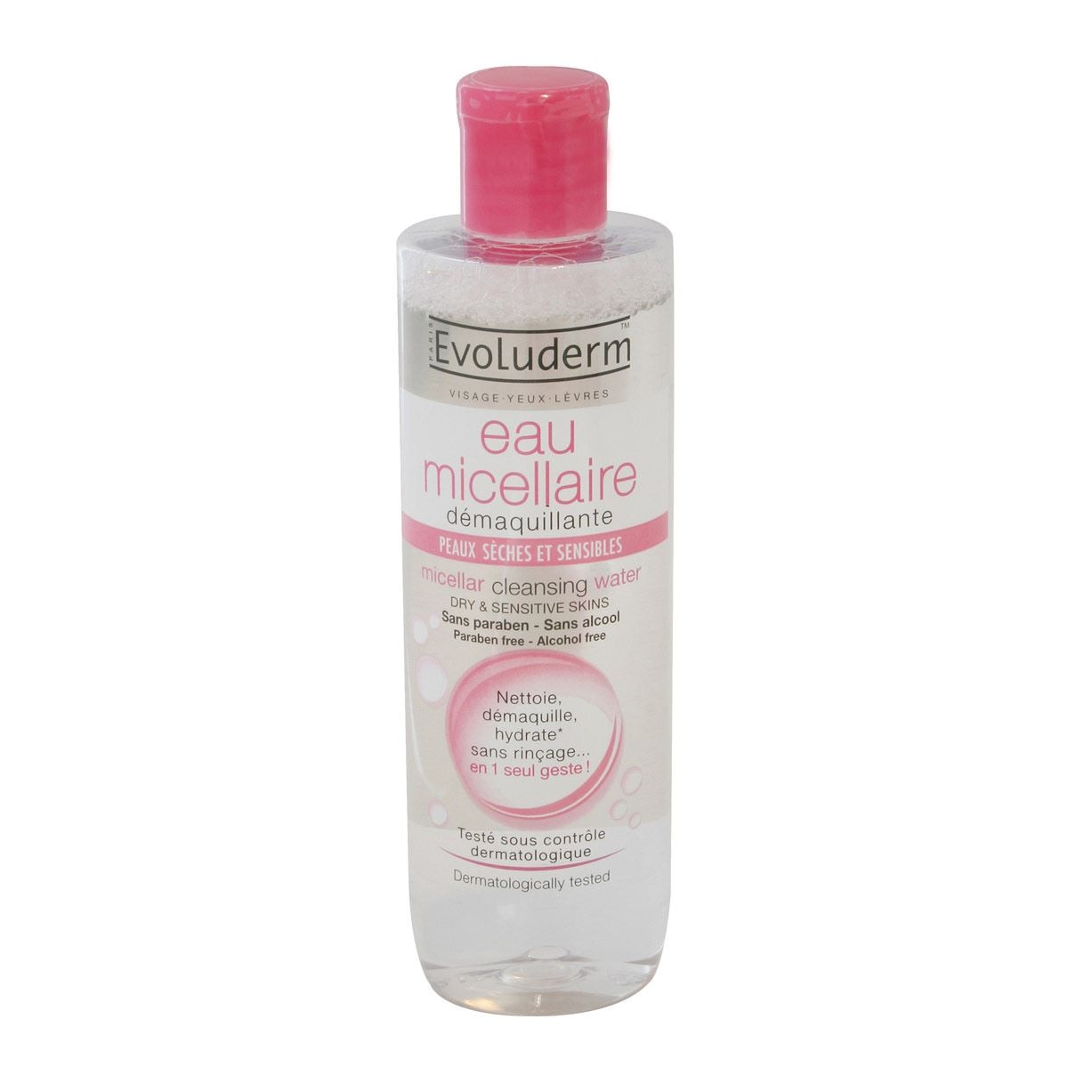 Micellar Water Dry/Sensitive Skins 250 ml